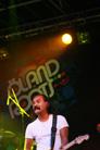 Oland Roots 2008 8542 Black Prophet