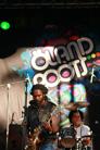 Oland Roots 2008 8501 Faya Dub