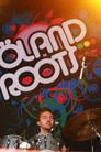 Oloch Roots 2008 8371 Navid Modiri och Gudarna