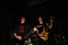 OUF Orebro Underground 2008 633 Shining