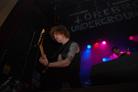 OUF Orebro Underground 2008 058 The Ugly