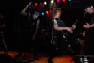OUF Orebro Underground 2008 069 The Ugly