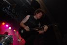 OUF Orebro Underground 2008 116 The Ugly