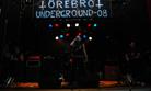 OUF Orebro Underground 2008 74 The Ugly