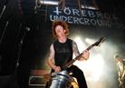 OUF Orebro Underground 2008 76 The Ugly