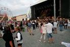 Ostersjofestivalen 2010 Festival Life Greger  0034-1