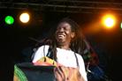 Oland Roots 2008 8883 Seyni and Yeliba