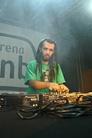 Arena Dnb Festival 2010 101001 Danny 9494