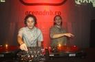 Arena Dnb Fest 2010 101113 Yuffa and Hardcore 6598