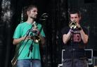 Baltic Prog Fest 2010 100731 Palindrome 9565