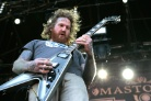 Big Day Out Sydney 20100122 Mastodon Epv0166