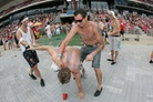 Big Day Out Sydney 2011 Festival Life David Dpp 0042