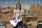 Big Day Out Sydney 2011 110126 Airbourne Dpp 0006