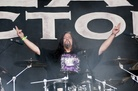 Bloodstock 2010 100814 Fear Factory 0121