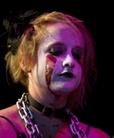 Bloodstock-20110814 Evil-Scarecrow-Cz2j9174