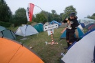 Brutal Assault 0 Festival life Camping 001