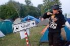 Brutal Assault 0 Festival life Camping 002