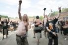 Brutal Assault 0 Festival life Evile fans 001
