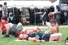 Brutal Assault 2010 Festival Life Jurga 0616