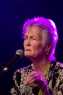 Cambridge-Folk-20150731 Peggy-Seeger-Cz2j5944