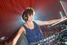 Camp-Bestival-20100731 Annie-Mac- 5885