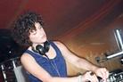 Camp-Bestival-20100731 Annie-Mac- 5898