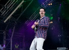 Camp-Bestival-20120727 Mr-B-The-Gentleman-Rhymer- 5366