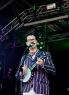 Camp-Bestival-20120727 Mr-B-The-Gentleman-Rhymer- 5378