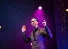 Camp-Bestival-20120729 Jimmy-Carr- 6990