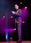 Camp-Bestival-20120729 Jimmy-Carr- 7008