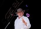 Camp-Bestival-20120729 Rolf-Harris- 6725