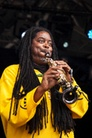 Camp-Bestival-20140801 Courtney-Pine 6826
