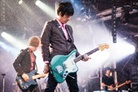 Camp-Bestival-20140801 Johnny-Marr 7054
