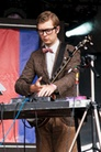 Camp-Bestival-20140801 Public-Service-Broadcasting 6894