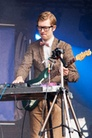 Camp-Bestival-20140801 Public-Service-Broadcasting 6907