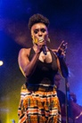 Camp-Bestival-20140802 Laura-Mvula 7610