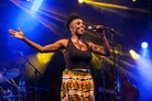 Camp-Bestival-20140802 Laura-Mvula 7615