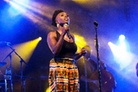 Camp-Bestival-20140802 Laura-Mvula 7630