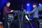 Camp-Bestival-20140802 The-Radiophonic-Workshop 7281