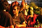 Caos Emergente 2008 03