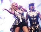 Celebrate-The-80s-And-90s-With-The-Hoff-20141011 Vengaboys 5271