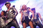 Celebrate-The-80s-And-90s-With-The-Hoff-20141011 Vengaboys 5275