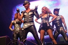 Celebrate-The-80s-And-90s-With-The-Hoff-20141011 Vengaboys 5277