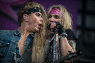 Chicago-Open-Air-20170814 Steel-Panther 0239