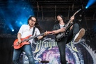 Chicago-Open-Air-20170815 Dragonforce-Ex1 3581