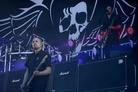 Copenhagen Live 2010 100602 Volbeat 1229