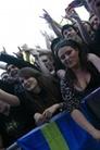 Copenhagen Live 2010 100602 Volbeat 3742 Audience Publik