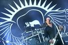 Copenhagen Live 2010 100602 Volbeat 5637