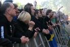 Copenhagen Live 2010 100602 Volbeat 5649 Audience Publik
