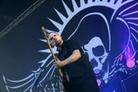 Copenhagen Live 2010 100602 Volbeat 5651